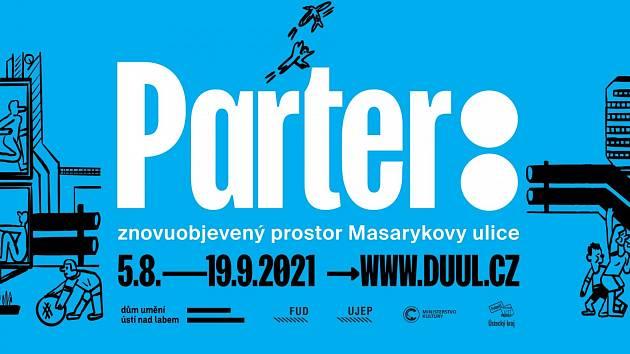 Ve čtvrtek 5. srpna začíná výstava Parter: znovuobjevený prostor Masarykovy ulice.