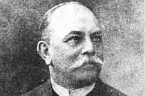 Starosta Friedrich W. Bornemann.