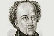 Hrabě Karel Chotek.