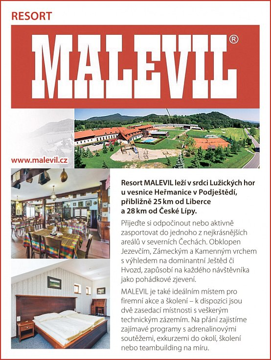 Resort Malevil