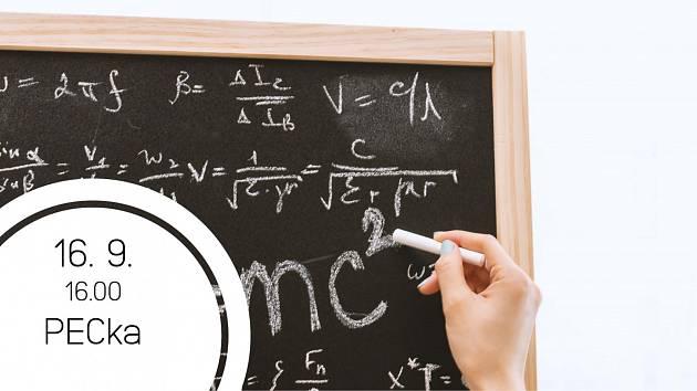 Máte doma Einsteina?