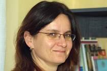 Alena Charvátová
