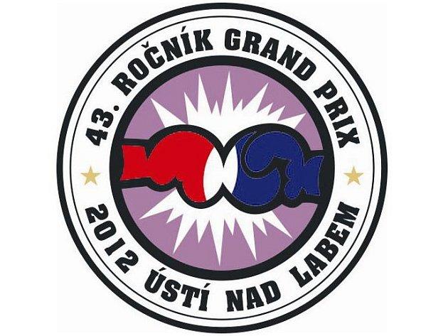 Logo Grand prix.