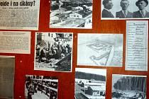 Výstava v Roudnici připomene genocidu Romů a Sinti.
