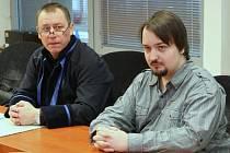 Před Krajským soudem stanul pětadvacetiletý Vladimír Švajgl z Ústí, protože pod pohrůžkou násilí donutil dítě k pohlavnímu sebeukájení a k obnažování.
