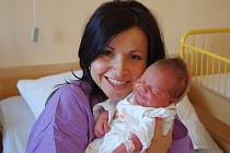 Helena Skokanová, se narodila v ústecké porodnici dne 29. 10. 2013 (12.10) mamince Pavle Skokanové, měřila 50 cm, vážila 3,75 kg.