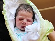 Petr Bánom se narodil v ústecké porodnici 7.9.2016 (02.50) Lucii Bubnárové. Měřil 50  cm, vážil 3,30 kg.