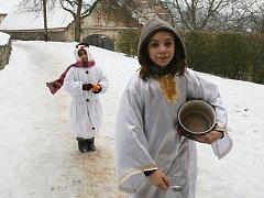 Vánoční jarmark v Zubrnicích