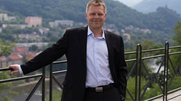 Libor Turek.