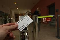 Za krajskými politiky se dostanete jen s kartou VIP.