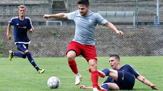 Samer Al-Eraidi, FK Neštěmice