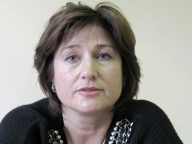 Karola Haasová