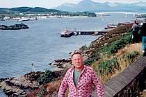 Skotský ostrov Skye je plný tajemství.