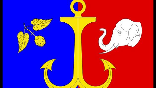 Návrh na vlajku - B1.