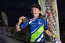Alena Vrátná, Krušnoman Triatlon Team Litvínov