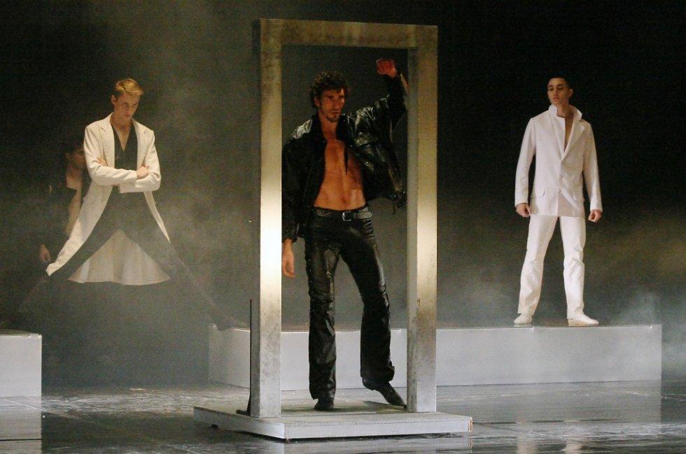 The Beatles - The Doors. Nová taneční událost Severočeského divadla v Ústí.