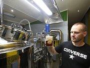 V Milléniu budou vařit pivo častěji a ve větším množství.