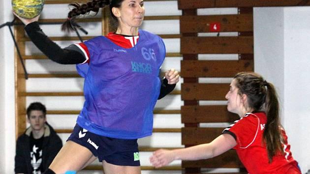 9. ročník Zimního turnaje žen v Ústí.