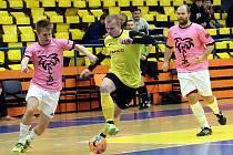 Rapid Ústí - Malibu Mladá Boleslav, futsal 2. liga 2019/2020
