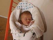 Klárka Kurucová se narodila Lence Kurucové z Ústí nad Labem 15.ledna v 18.35 hod. v ústecké porodnici. Měřila 46 cm a vážila 2,8 kg