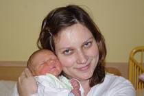 Václav Jelínek se narodil v ústecké porodnici dne 4. 12. 2012 (18.09) mamince Petře Jelínkové, měřil 50 cm, vážil 3,5 kg.