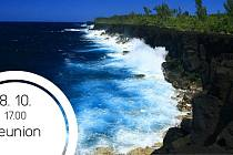ostrov Reunion