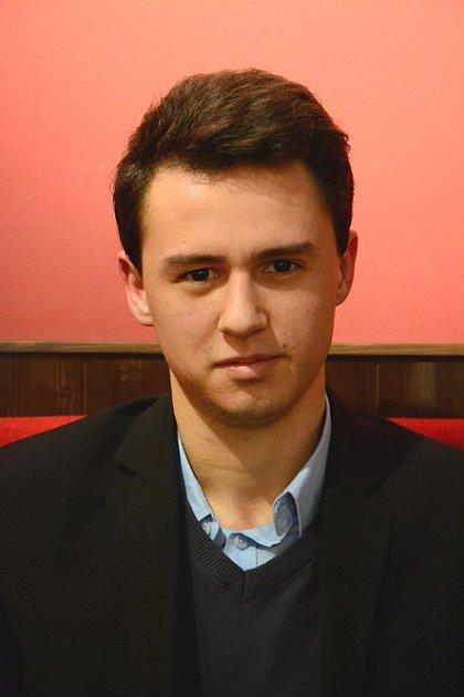 Petr Vidlák.