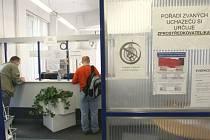 Úřad práce v Ústí nad Labem