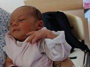 Barbora Vonešová se narodila v ústecké porodnici 23.8.2016 (17.36) Nikole Búllové. Měřila 49 cm, vážila 3,15 kg.