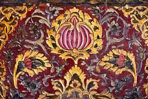 Damašský pokoj nabídne orientální krásu.