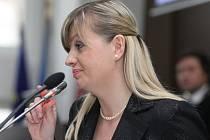 Zuzana Kailová.