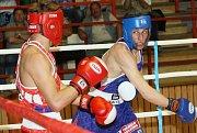 Box, Velká cena_ Huliev Erik (CZ) a Abzalimov Eduard (RUS).
