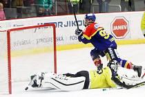 Hokej České Budějovice - Slovan Ústí nad Labem