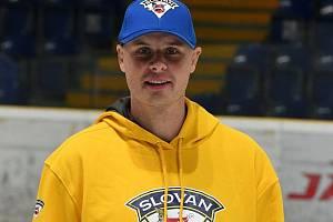 Martin Štěpánek.