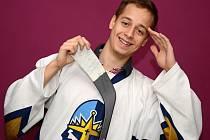 Hokejista Petr Patyk.