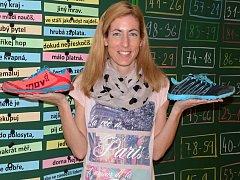 Zuzana Rusínová učí v Krásném Březně, třeťáci ji milují.