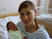 Michal Dunaj se narodil v ústecké porodnici 17. 5. 2017 (8.09) Janě Dunajové. Měřil 48 cm, vážil 2,58 kg.