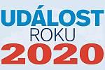 Událost roku 2020