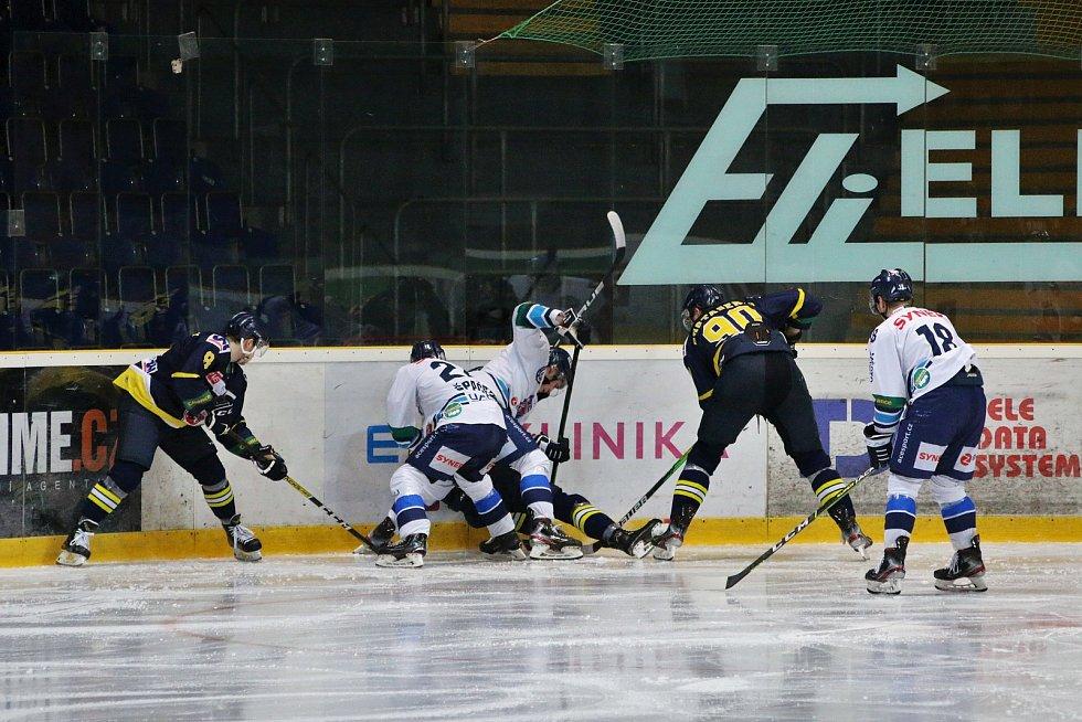 Slovan Ústí - Benátky n. J., Chance liga 2020/2021