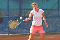 21. ročník tenisového turnaje lékařů, zdravotníků a hostů Masarykovy nemocnice.