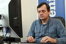 Zdeněk Kymlička, šéf ústecké agentury FOR, jež pořádá sobotní Ples všech Ústečanů, odpovídal on-line na dotazy čtenářů Ústeckého deníku