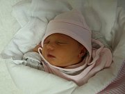 Eliška Chalupová se narodila Michaele Bočkové a Michalu Chalupovi z Ústí nad Labem 14. října v 7.01 hod. v ústecké porodnici. Měřila 45 cm a vážila 2,42 kg.