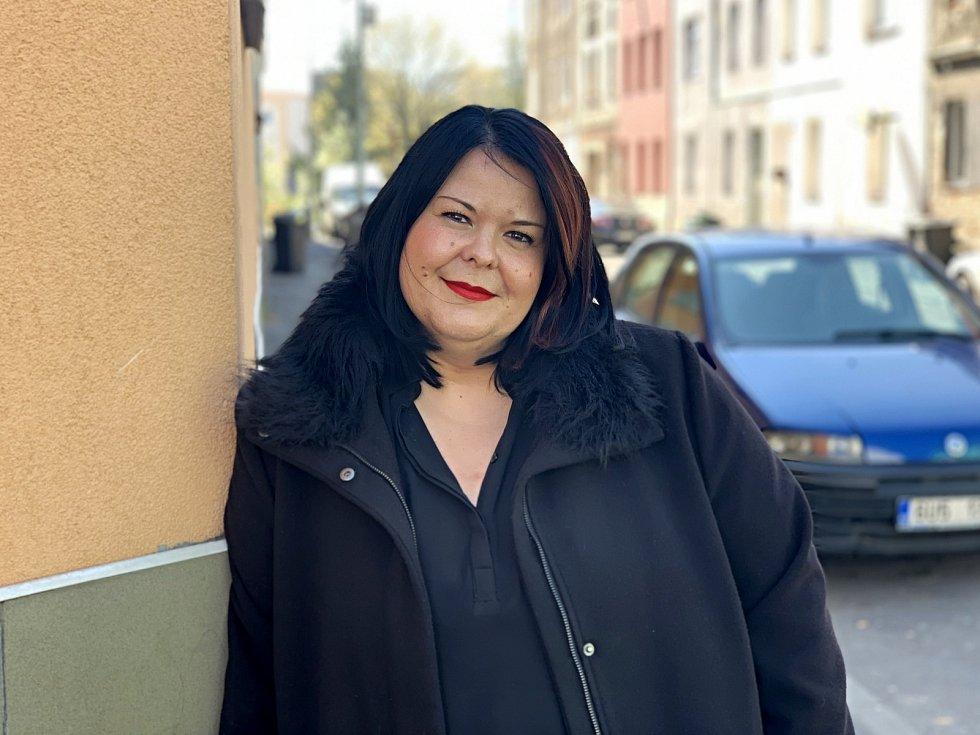 Poslankyně Eva Fialová (ANO) se v červnu stěhuje do vyloučené lokality Předlice v Ústí