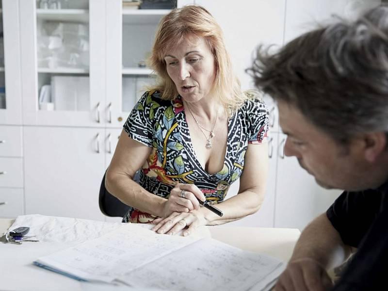 Zdeňka Kolská je laureátkou Ceny hejtmana za vědu a výzkum.