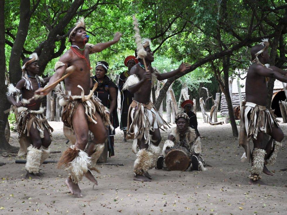 Šamanství patří mezi nejstarší duchovní systém na světě a je rozšířené snad ve všech částech světa.