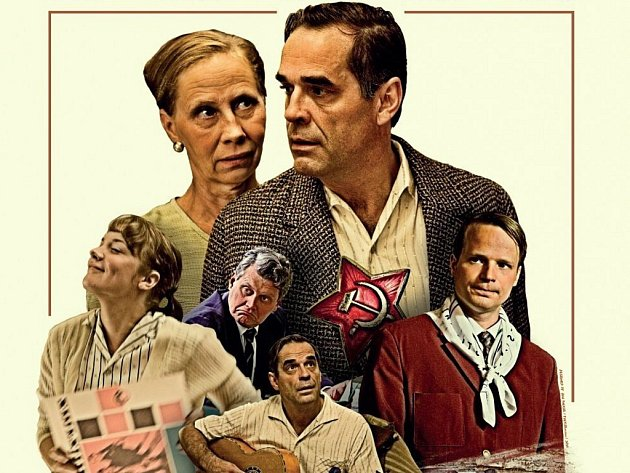 Plakát k filmu.