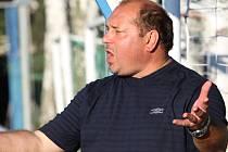 Mojžíř opouští trenér Martin Beránek.