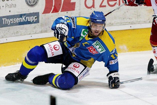 Hokejista Jan Čaloun