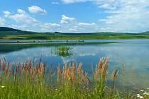 Místa pro rodinný sport: Jezero Milada