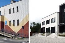 Chlumecký kulturní dům prošel modernizací.